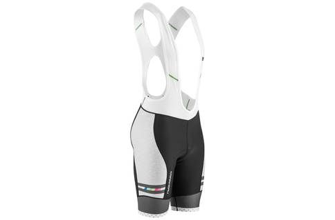 Louis Garneau Equipe Bibshort | Black/White - L #CyclingBargains #DealFinder #Bike #BikeBargains #Fitness Visit our web site to find the best Cycling Bargains from over 450,000 searchable products from all the top Stores, we are also on Facebook, Twitter & have an App on the Google Android, Apple & Amazon.