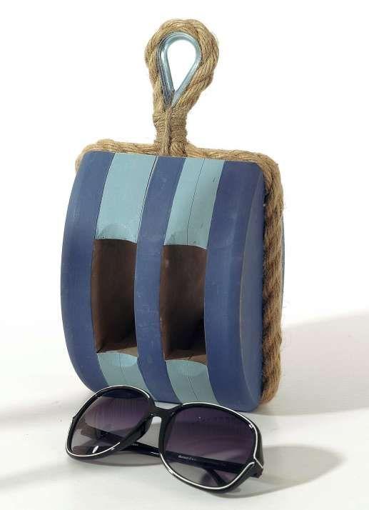 96 best maritime deko images on pinterest. Black Bedroom Furniture Sets. Home Design Ideas