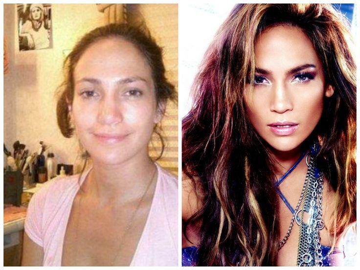 best 25 celebrities no makeup ideas on pinterest no