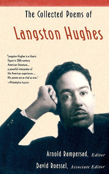 Collects 868 poems by African-American author Langston Hughes, including nearly three hundred never before presented in book form, and includes explanatory notes.