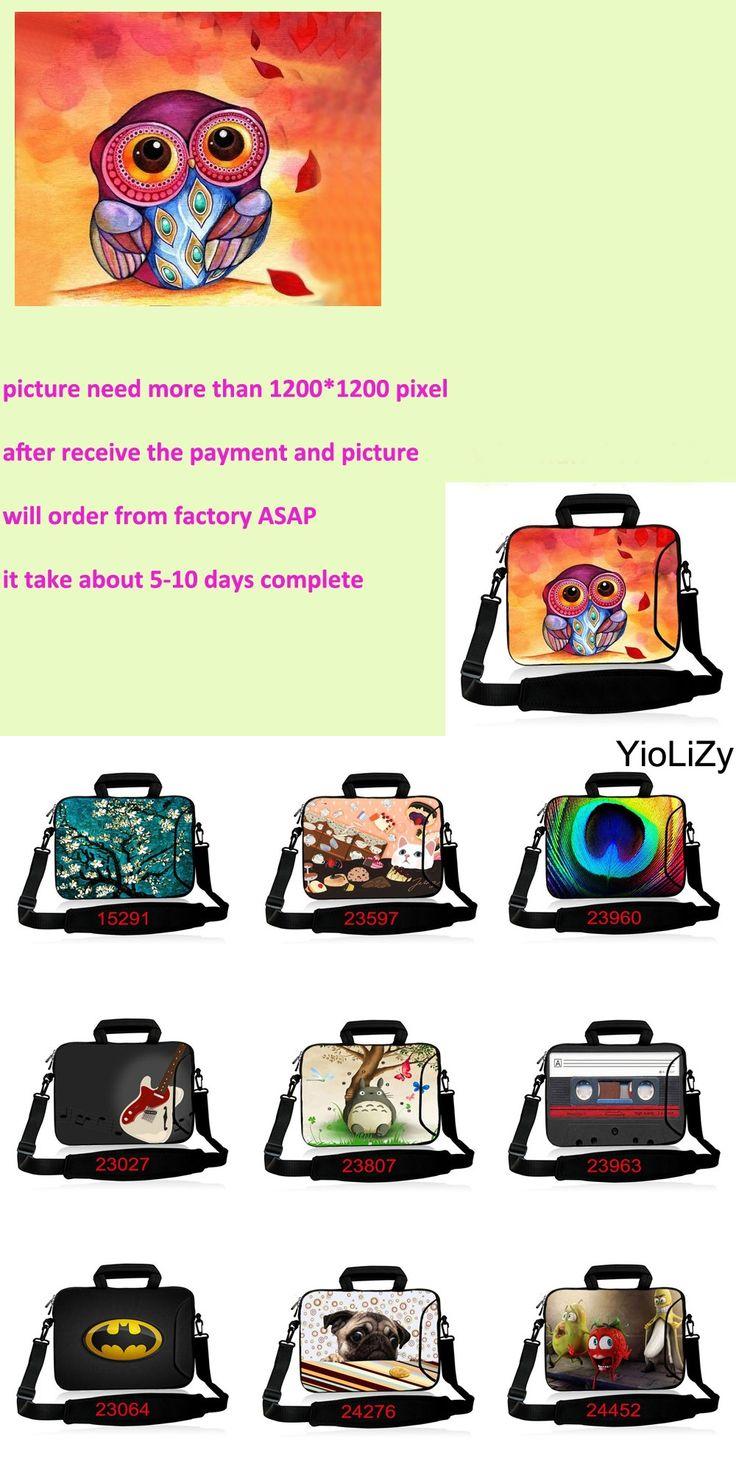 10 12 13 14 15 17 Notebook Shoulder bag 10.1 11.6 12.3 13.3 14.1 15.4 15.6 17.3 Laptop Messenger case for macbook air 15 SB-hot3