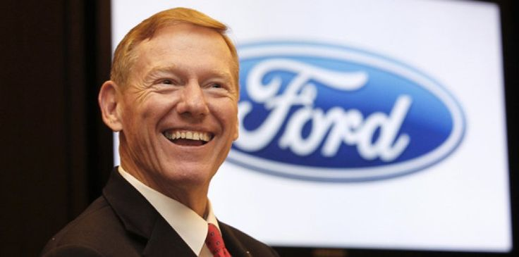 Google appoints ex-Ford president Alan Mulally to its board of directors  - http://www.caradvice.com.au/297292/google-appoints-ex-ford-president-alan-mulally-to-its-board-of-directors/