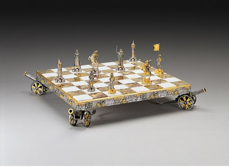 77 Best Chess Sets Images On Pinterest