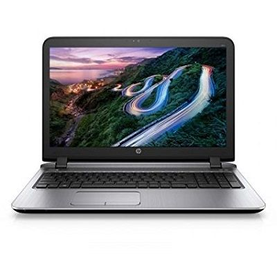 HP ProBook 450 G3.  The HP ProBook 450 G3 with Intels i7-6500U processor, 15.6″ Full HD display, 256Gb SSD and 16GB of RAM was designed with three key elements in mind for the consumer. It is well balanced for productivity and speed, will serve your entertainment needs and is priced very well for a laptop with this type build. Read our Review @ http://www.lectronics24x7.com/hp-probook-450-g3-i7-review/