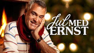 Jul med Ernst - swedish inspirations program with Ernst Kirchsteiger