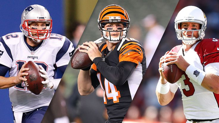 NFL Nation: Tom Brady the choice for midseason MVP