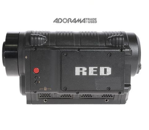 With the RED Weapon camera coming it begs the question: What is a RED ONE camera now worth? A Scarlet? An EPIC? Of course the correct answer will always be what ever anyone is willing to pay for it...
