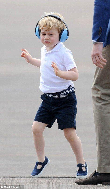 Prinz George Swinger