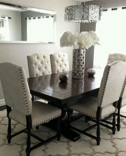 Great dining chairs, zgallerie.