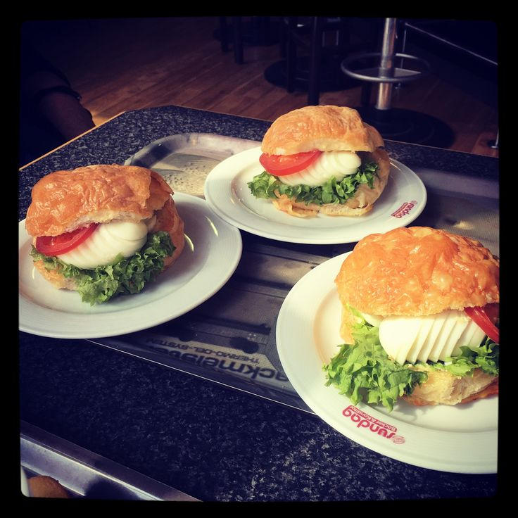 Lekker lunch in Nordhorn...