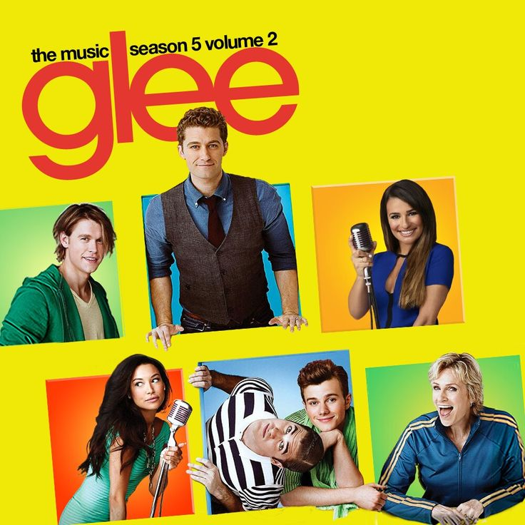 (21) Wide Awake [Alex Newell (as Wade Unique Adams), Becca Tobin (as Kitty Wilde), Jacob Artist (as Jake Puckerman) & Jenna Ushkowitz (as Tina Cohen-Chang)], (22) Roar [Cast Of Glee], (23) You Are Woman, I Am Man [Lea Michele (as Rachel Berry) & Ioan Gruffudd (as Paolo San Pablo)], (24) Blurred Lines [Cast Of Glee], (25) If I Were A Boy [Alex Newell (as Wade Unique Adams)], (26) Wrecking Ball [Melissa Benoist (as Marley Rose)] [Cont. in comments]