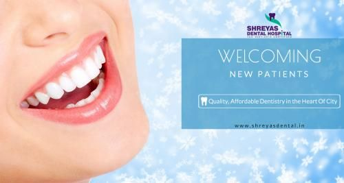 Finding the right dental clinic can help you in making sure that you are able to take care of your dental health and get the right treatment for any ailment. Before selecting a clinic in Ahmedabad, consider the doctor, search online and read the reviews and finally look for treatments you need.