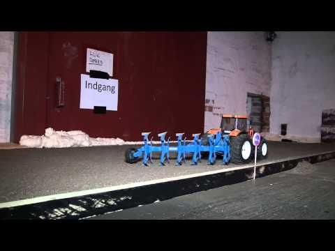 Rc Trucks (Midtjyskrc 17-01-2015 Farming) - YouTube