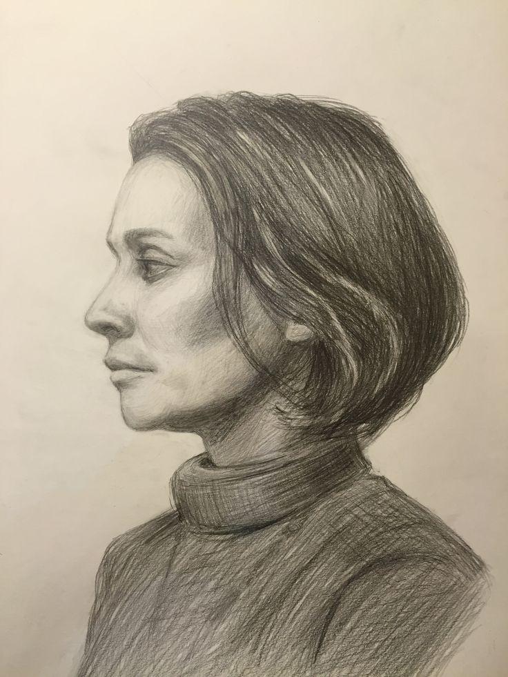 Рисунок карандашом 151108