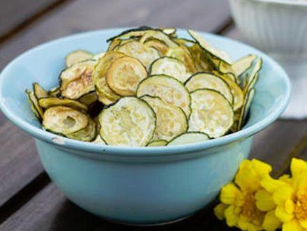 Zucchini & Yellow Squash Chips... Happy Hour Appetizers 79 | Hampton Roads Happy Hour