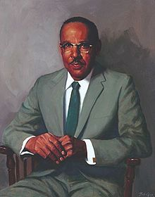 """Vivien Theodore Thomas (August 29, 1910 – November 26, 1985)[1] was an African-American surgical technician who developed the procedures used to treat blue baby syndrome in the 1940s."" Wikipedia"