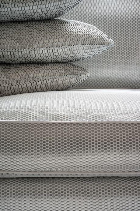 New Collection Boussac 'Architectonique'