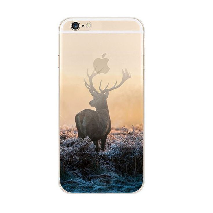 iPhone Case - Stag