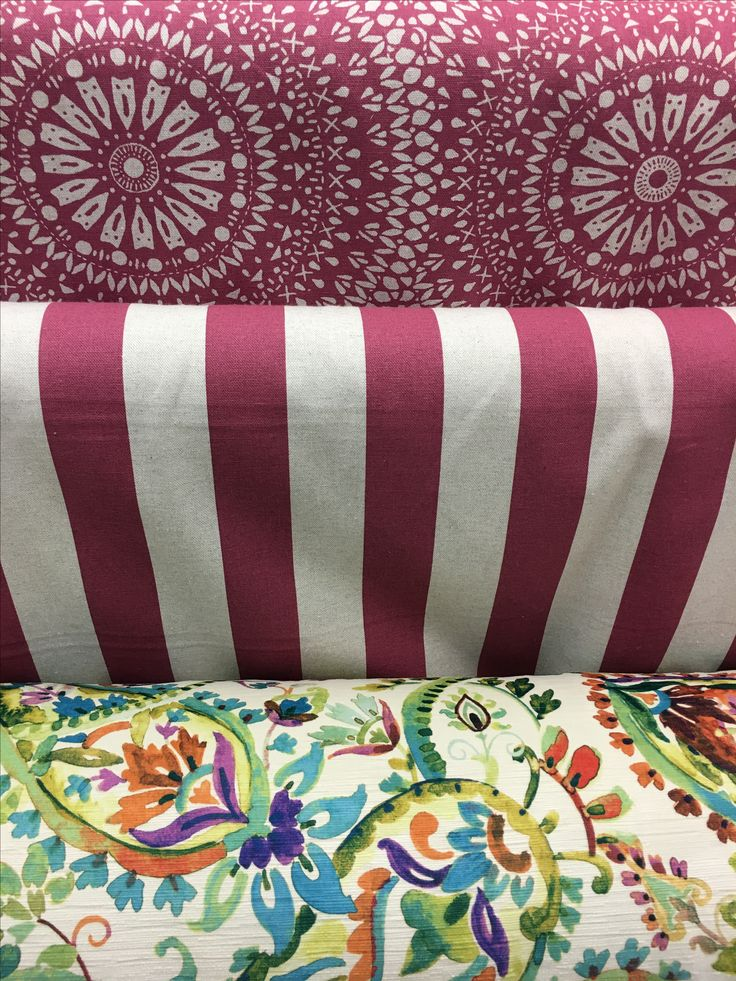Bob's Upholstery and Design Center has over 1000 bolts of on trend fabric in stock.  And we ship Anywhere!  Call us and let us know what you are looking for....we are happy to help you.   #fabric #bobsupholstery #weshipfabric