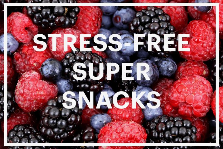 5 top foods to help you combat stress. Turns out jerky is a superfood ;)