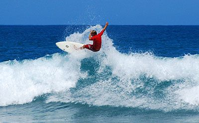 Surf 787 : Surfing Rincon : Surf Lessons Rincon Puerto Rico
