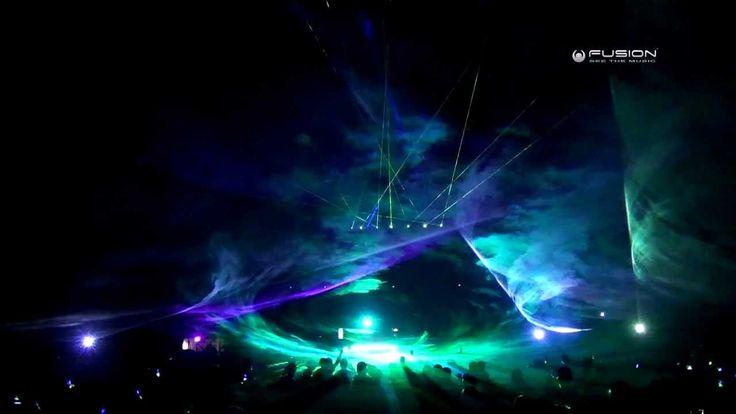FUSION Festival Moment 2012 | Romania, SiBiU