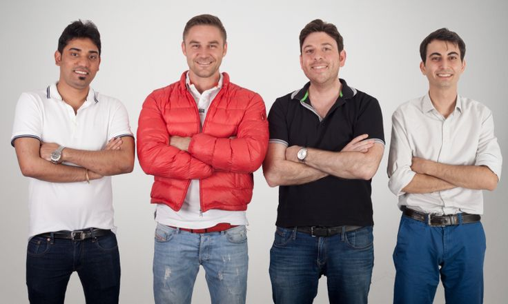 Bezahlt is a new German invoice financing startup from the founder of Kreditech It was long-rumoured that Sebastian Diemer who co-founded credit scoring and loans company Kreditech was doing another startup in the fintech space and today that new venture de-cloaks. Bezahlt.de which along with Diemer counts numerous other ex-Kreditech employees as part of its founding team is taking aim at the German factoring market.  Invoice factoring (or invoice financing) is where companies secure credit…