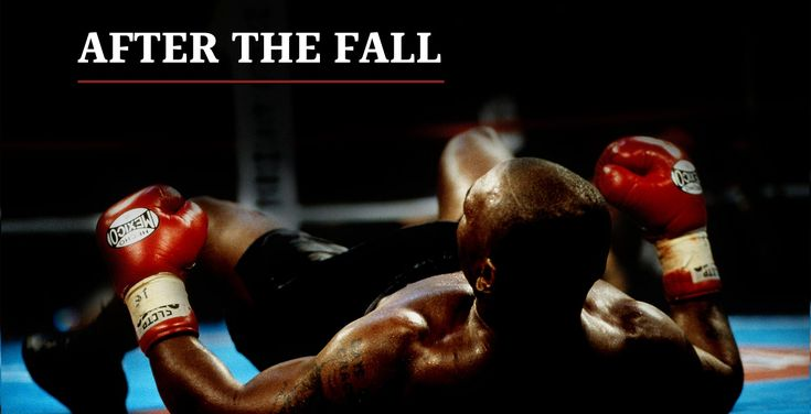 It's been 25 years since Mike Tyson lost to Buster Douglas, but the world still has sympathy for a deeply flawed man.