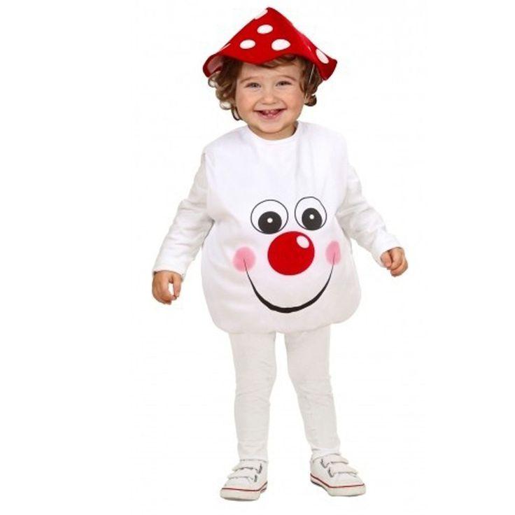 costume di carnevale da funghetto http://www.lefestediemma.com/shop/it/carnevale-e-costumi/416-1-costume-funghetto--8003558190102.html