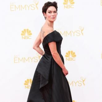 Love Lena Headey's pixie!