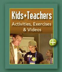 For Kids & Teachers | Bill Nye the Science Guy