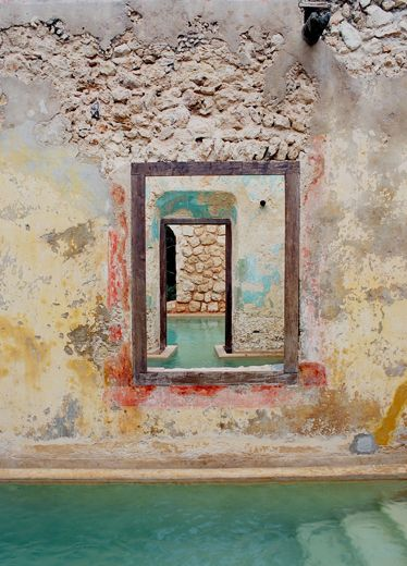 Hacienda Style : ON LOCATION Mexican Travel, Mexican Haciendas, Antique Buying Trips