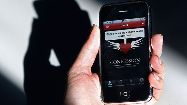 Top 10 Catholic apps for Lent