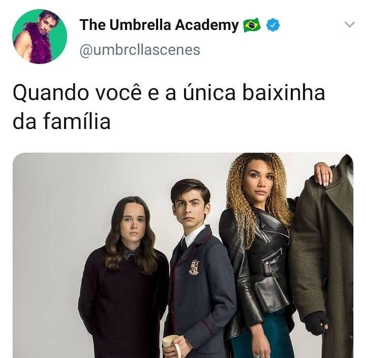 The Umbrella Academy Meme Funny Umbrella Umbrella Academy