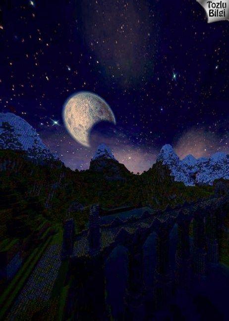 Minecraft Oyunu İle Yapay Zeka Deneyleri