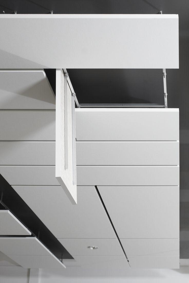 40 best ecophon images on pinterest acoustic ceilings. Black Bedroom Furniture Sets. Home Design Ideas