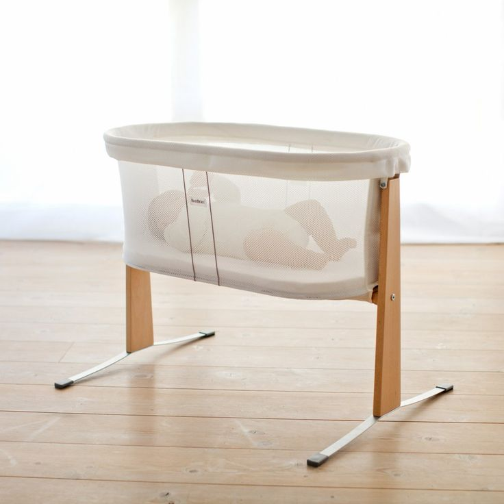 Baby Bjorn Harmony Cradle - Bring your baby home to the Baby Bjorn Cradle. A soothing and secure way for your baby to fall asleep, the cradle is perfect in the early months w...