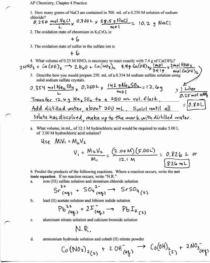 50 Stoichiometry Worksheet Answer Key In 2020 With Images