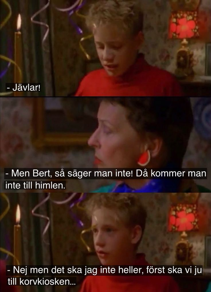 #svenskafilm #bert #svenska