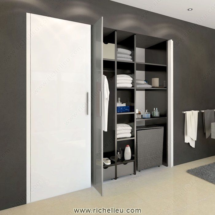 58 best images about pivoting pocket doors on pinterest appliance garage pocket doors and. Black Bedroom Furniture Sets. Home Design Ideas