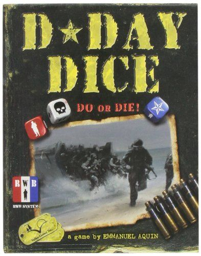 d day dice valley games