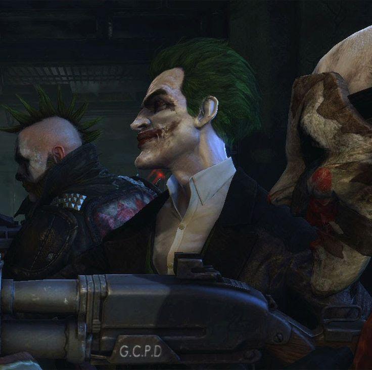 batman arkham origins multiplayer crack pc gta