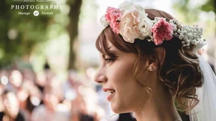 Eline & Sébastien – Chapelle de Jujurieux – 2015 – Les Embellies d'Amélie