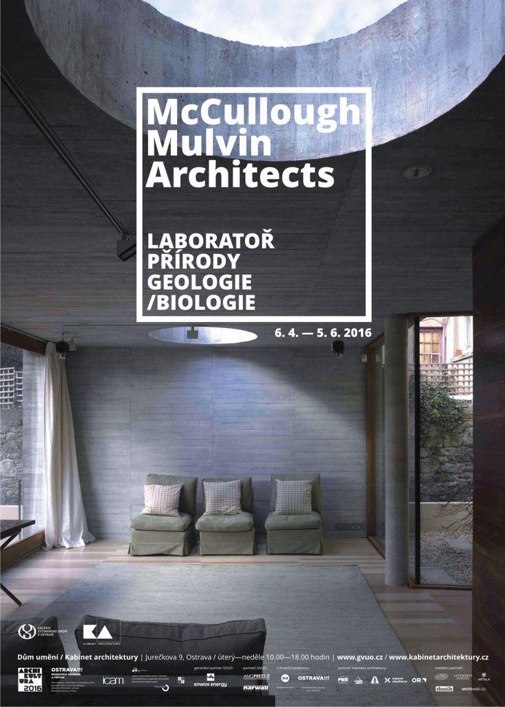McCullough Mulvin Architects – Laboratoř přírody. Geologie/Biologie / Kabinet architektury Ostrava :http://kabinetarchitektury.cz/mccullough-mulvin-architects-laborator-prirody-geologiebiologie-kabinet-architektury-ostrava/