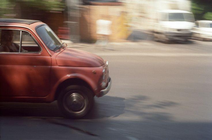 I have seen - Палермо, Сицилия — 2012/08