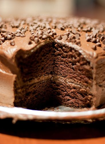 """Black Magic…Cake  This is the recipe Tara Harney used to make with the """"boys"""" were young for the cake auction for cub scouts and the adults always wanted to buy it because it was amazing!!!"""