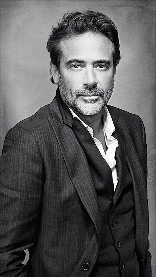 Jeffrey Dean Morgan is an American actor. He is known for playing John Winchester on Supernatural, Denny Duquette in the medical drama Grey's Anatomy, The Comedian in the 2009 superhero film Watchmen and Negan on The Walking Dead.Wikipedia  Born:April 22, 1966,Seattle, WA  Height:6′ 2″