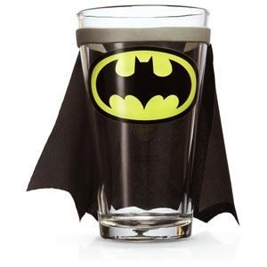 It has a cape! Why do I not own this glass?!?