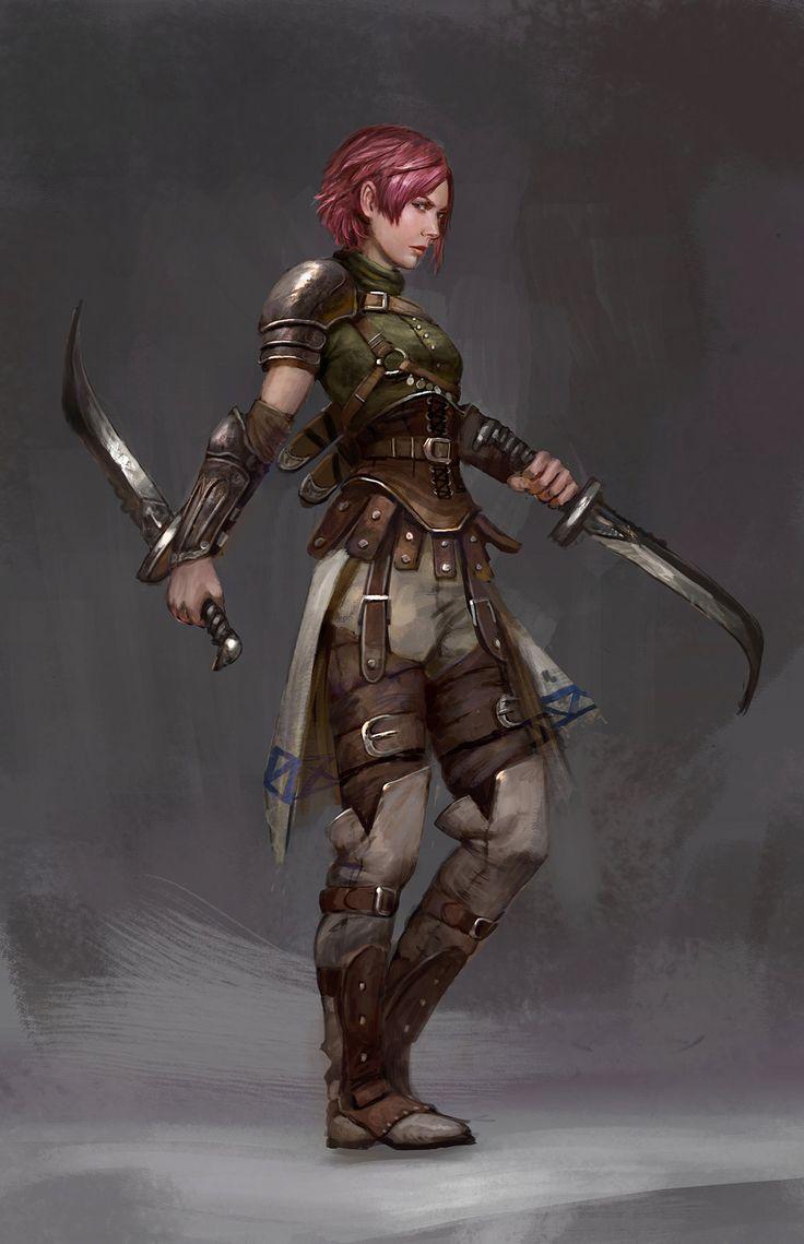 Rogue assassin, Timothy Kong - on ArtStation at https://www.artstation.com/artwork/rogue-assassin-7838ff21-223b-4214-8a99-606b83d7cbd3