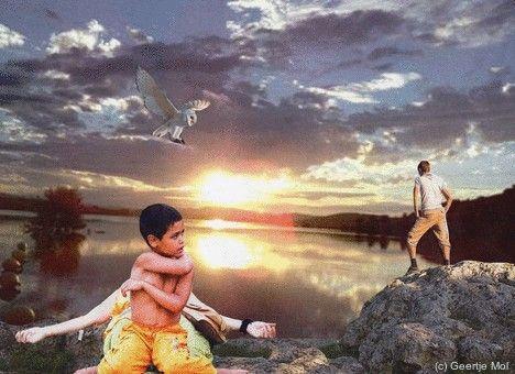 Maya wijsheid in het licht van de schepping: 29 januari - 10 februari 2015